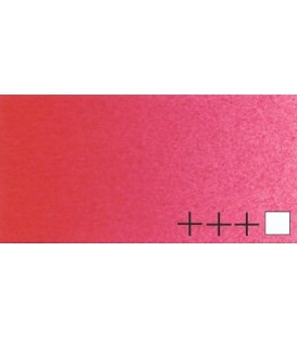 23) 317 Transparent red medium acrylic Rembrandt 40 ml.