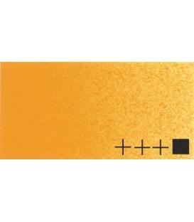 09) 210 Amarillo cadmio oscuro acrilico Rembrandt 40 ml.