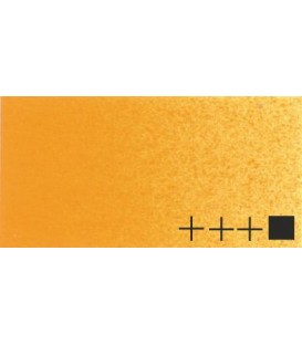 09) 210 Cadmium yellow deep acrylic Rembrandt 40 ml.