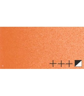 16) 266 Permanent orange acrylic Rembrandt 40 ml.