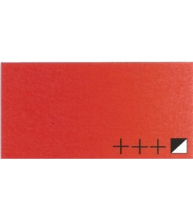 20) 396 Naphtol red medium acrylic Rembrandt 40 ml.