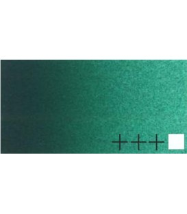 43) 675 Phthalo green acrylic Rembrandt 40 ml.