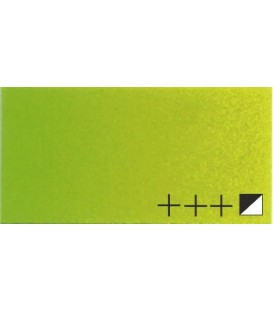 38) 617 Yellowish green acrylic Rembrandt 40 ml.
