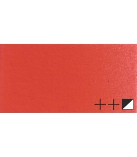18) 398 Naphtol red light acrylic Rembrandt 40 ml.