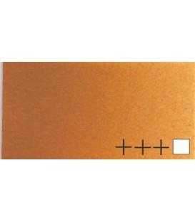 54) 265 Groc oxid transparent acrilic Rembrandt 40 ml.