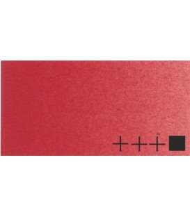 21) 306 Cadmium red deep acrylic Rembrandt 40 ml.