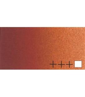 55) 273 Transparent oxide orange acrylic Rembrandt 40 ml.
