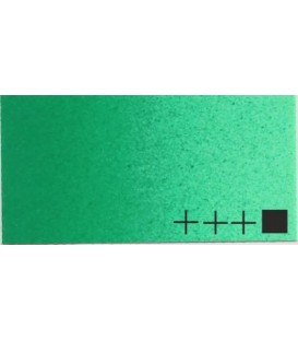 41) 615 Emerald green acrylic Rembrandt 40 ml.