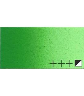 40) 614 Verde permanente medio acrilico Rembrandt 40 ml.