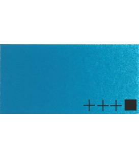 34) 564 Brilliant blue acrylic Rembrandt 40 ml.