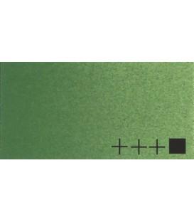 46) 668 Verde oxido cromo acrilico Rembrandt 40 ml.