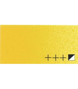 08) 269 Azo yellow medium acrylic Rembrandt 40 ml.