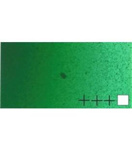 42) 619 Permanent green deep acrylic Rembrandt 40 ml.