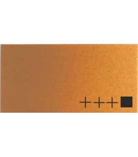 48) 227 Yellow ochre acrylic Rembrandt 40 ml.