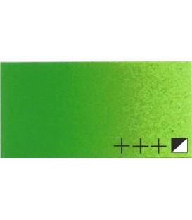 39) 618 Permanent green light acrylic Rembrandt 40 ml.