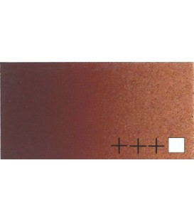 57) 426 Transparent oxide brown acrylic Rembrandt 40 ml.