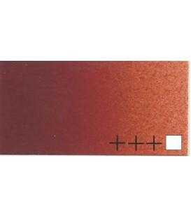 56) 378 Transparent oxide red acrylic Rembrandt 40 ml.