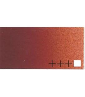 56) 378 Vermell oxid transparent acrilic Rembrandt 40 ml.