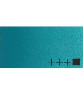 37) 522 Blau turquesa acrilic Rembrandt 40 ml.