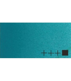 37) 522 Turquoise blue acrylic Rembrandt 40 ml.