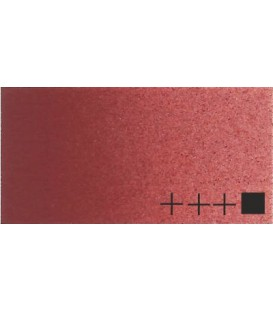 51) 339 Light oxide red acrylic Rembrandt 40 ml.