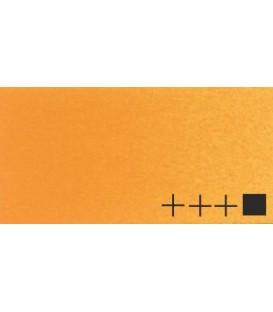 47) 228 Yellow ochre light acrylic Rembrandt 40 ml.