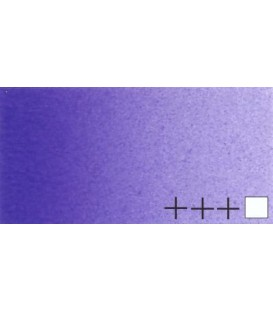 28) 507 Ultramarine violet acrylic Rembrandt 40 ml.