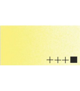 12) 274 Nickel titanium yellow acrylic Rembrandt 40 ml.