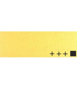 023) 280 Amarillo niquel titanio oscuro oleo Rembrandt 40 ml.