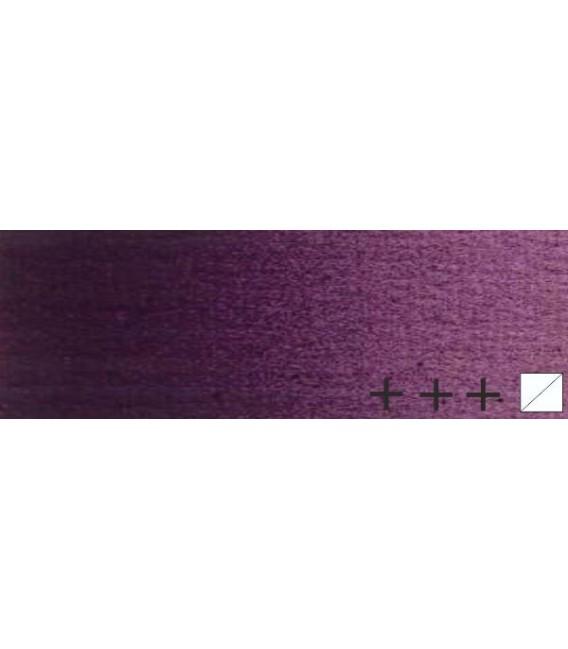 049) 568 Permanent blue violet oil Rembrandt 40 ml.