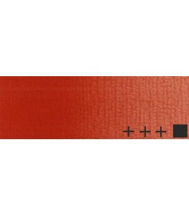 032) 314 Rojo cadmio medio oleo Rembrandt 40 ml.