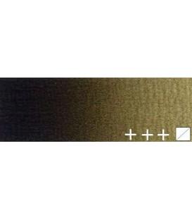 108) 410 Umber greenish oil Rembrandt 40 ml.