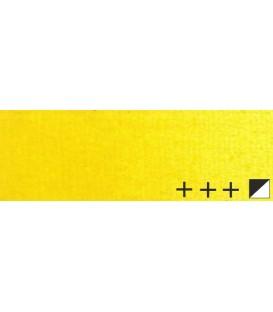 011) 283 Amarillo permanente claro oleo Rembrandt 40 ml.