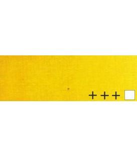016) 272 Amarillo transparente medio oleo Rembrandt 40 ml.