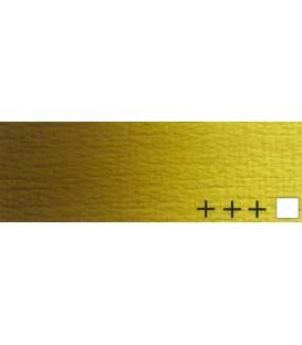 019) 281 Amarillo transparente verde oleo Rembrandt 40 ml.