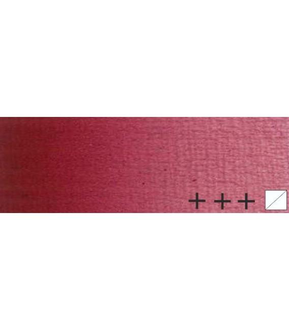 047) 537 Permanent violet medium oil Rembrandt 40 ml.