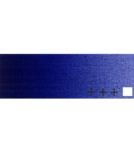 051) 505 Blau ultramar clar oli Rembrandt 40 ml.