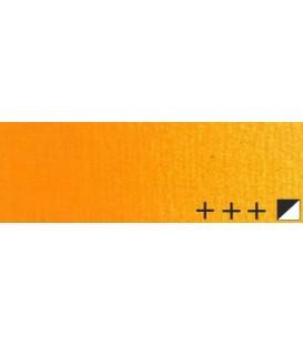 015) 285 Amarillo permanente oscuro oleo Rembrandt 40 ml.