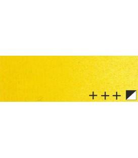 013) 284 Amarillo permanente medio oleo Rembrandt 15 ml.