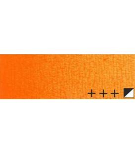 028) 266 Anaranjado permanente oleo Rembrandt 15 ml.