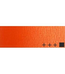 030) 303 Vermell cadmi clar oli Rembrandt 15 ml.
