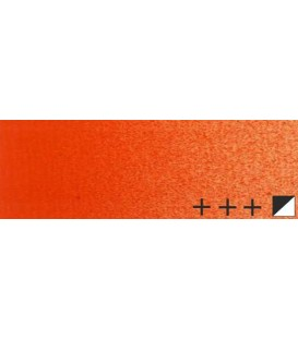 031) 370 Rojo permanente claro oleo Rembrandt 15 ml.