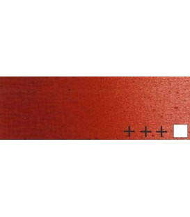 033) 317 Rojo transparente medio oleo Rembrandt 15 ml.