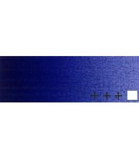 051) 505 Azul ultramar claro oleo Rembrandt 15 ml.