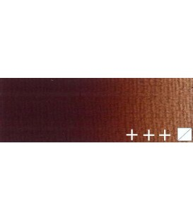 101) 411 Burnt sienna oil Rembrandt 15 ml.