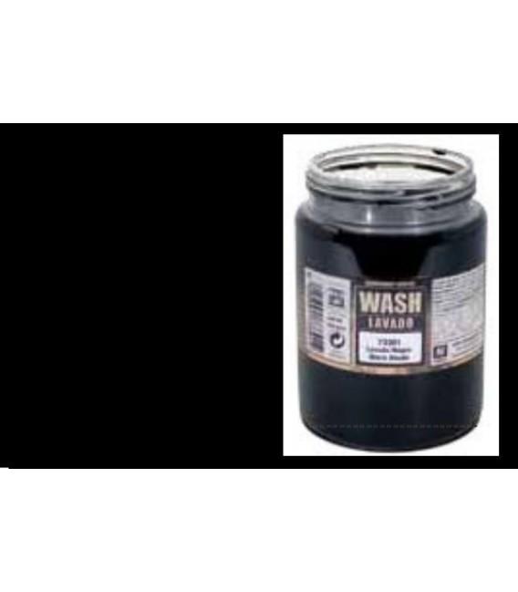 73.301 Black Wash Game Color 200 ml.