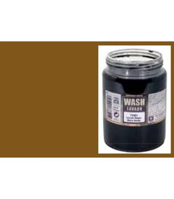 73.300 Lavado Sepia Game Color 200 ml.