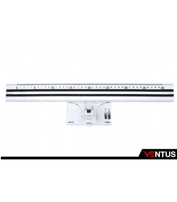 Mounting cutter kit 45/90º