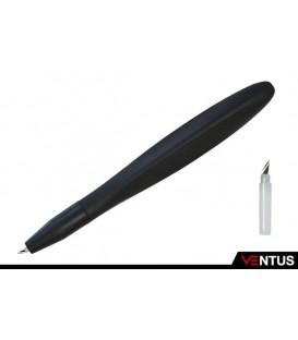 g) Couteaux rotative 360º