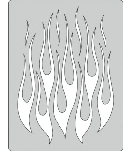 FLAME-O-RAMA 2 FHFOR7